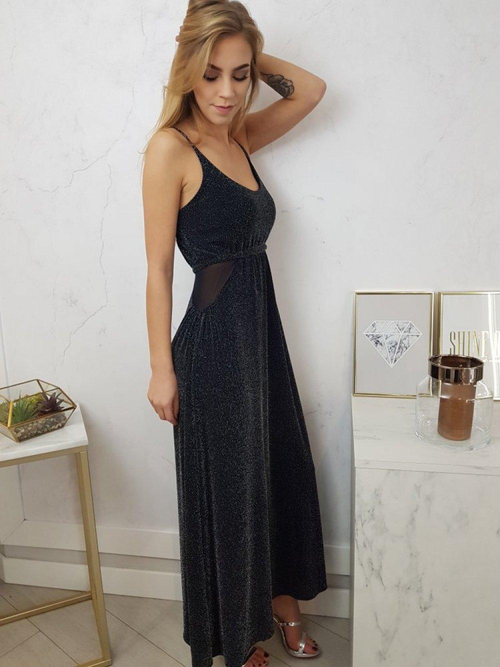 Sukienka Lux