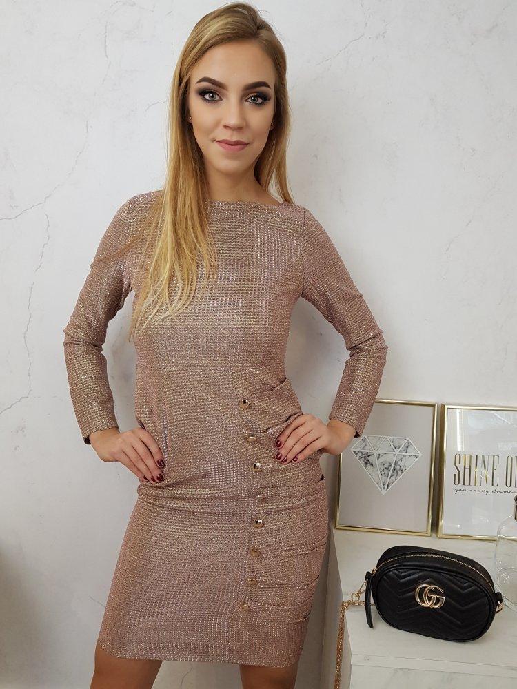 Sukienka Royale