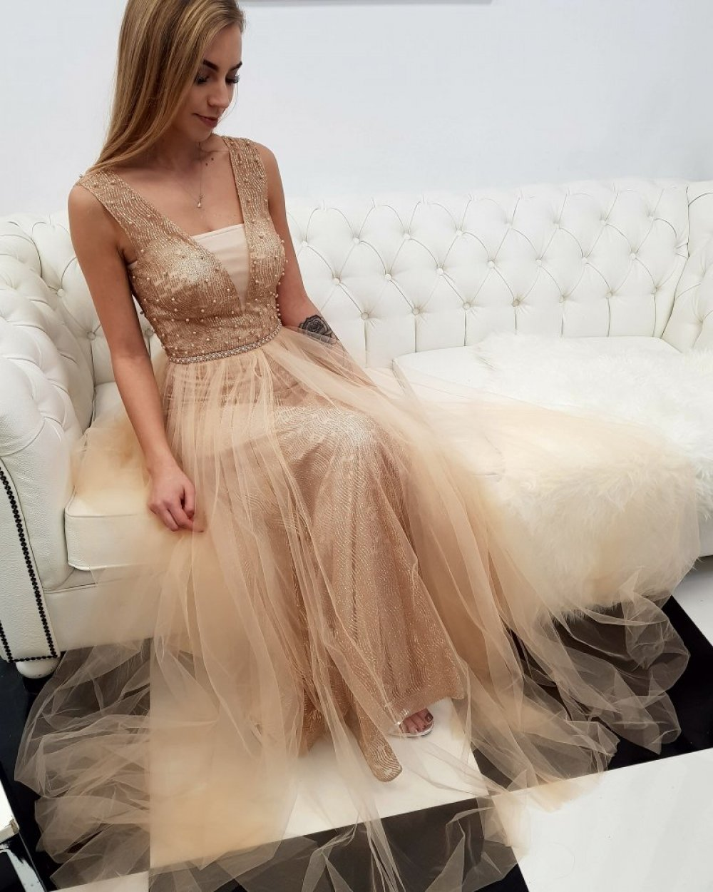 Sukienka Milion