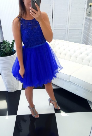 Sukienka Lady