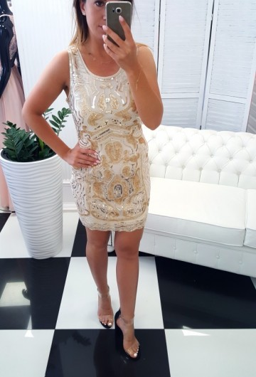 Sukienka Solange