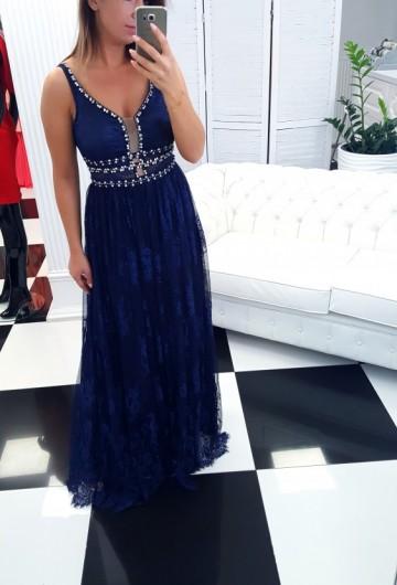 Sukienka Esmeralda 2