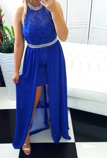 Sukienka Cristal Chaber