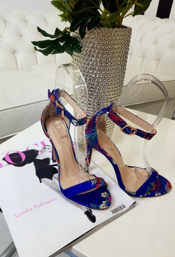 Sandałki Silk 4