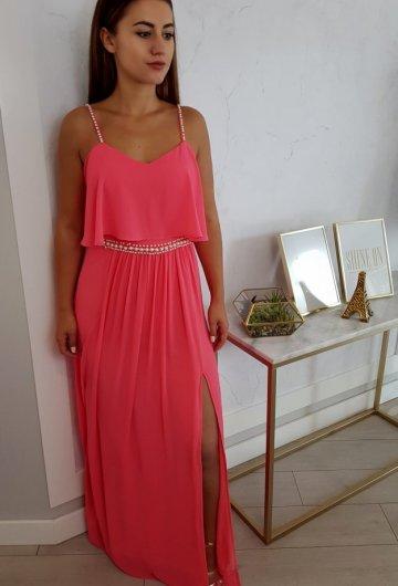 Sukienka Bryza Koral