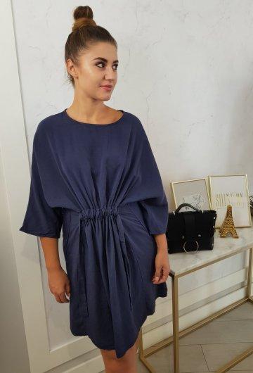 Sukienka Kate Granat