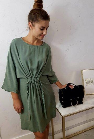 Sukienka Kate Khaki