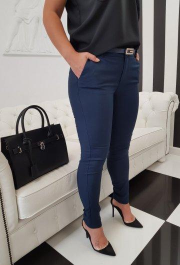 Spodnie Fresia Granat