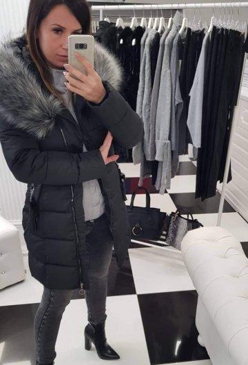 Płaszcz Winter