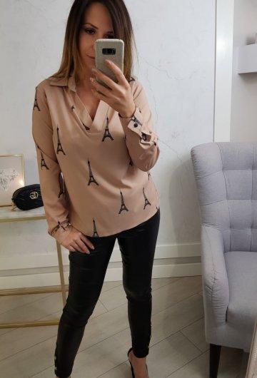 Koszula Paris