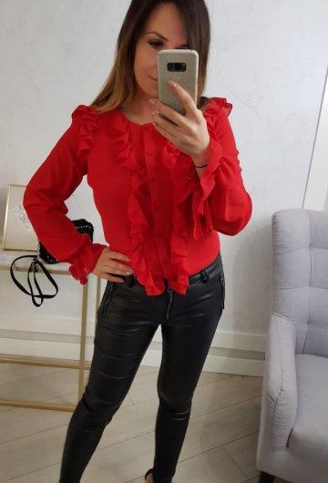 Koszula Xenia