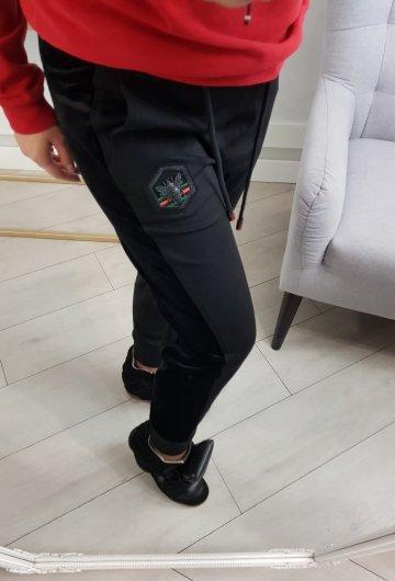 Spodnie Gucc