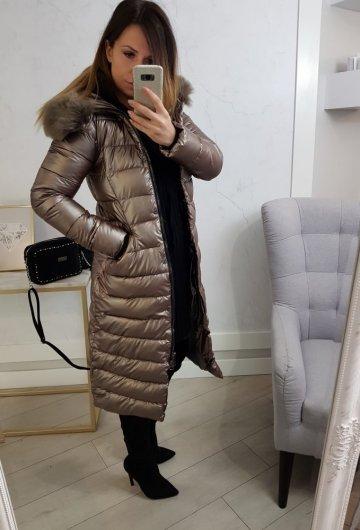 Płaszcz Milano