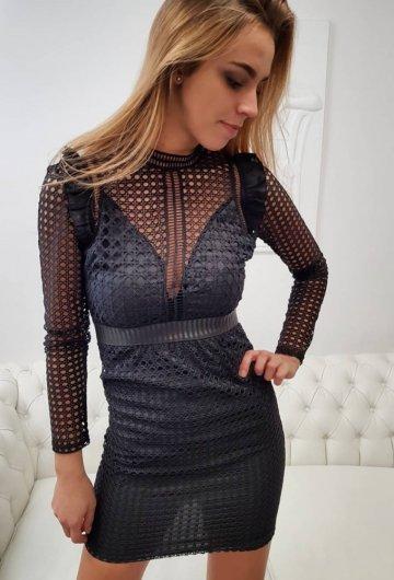 Sukienka In Vogue