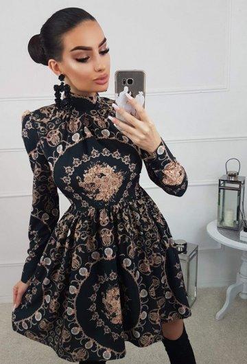 Sukienka Barok II