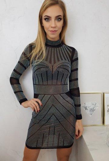 Sukienka Impression 1