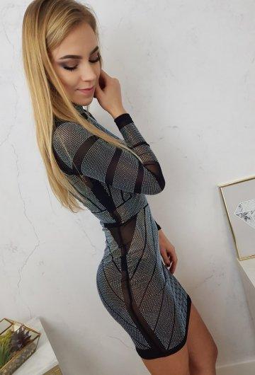 Sukienka Impression 5
