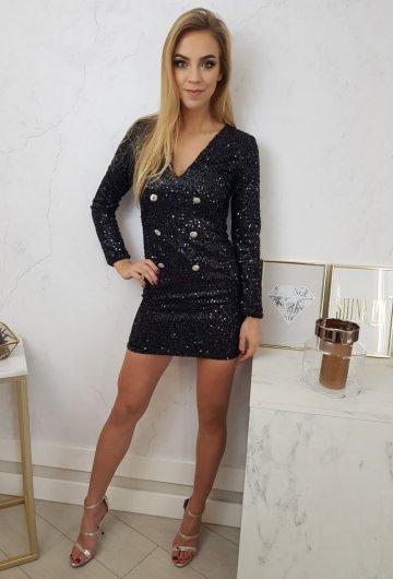 Sukienka Lovein 5