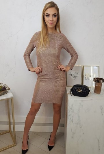 Sukienka Royale 1
