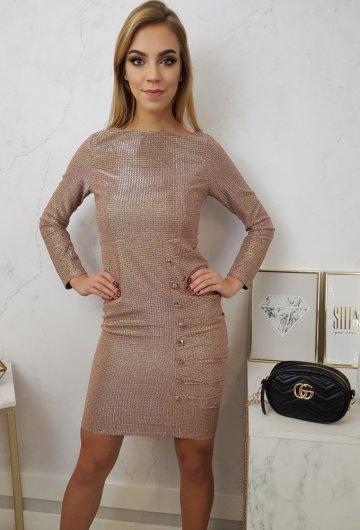Sukienka Royale 4