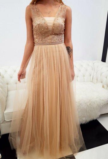 Sukienka Milion 2