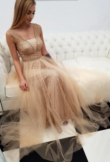Sukienka Milion 6