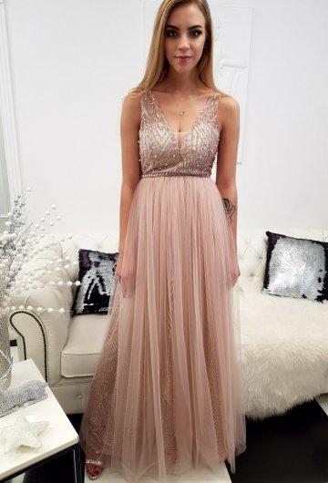 Sukienka Princess 1
