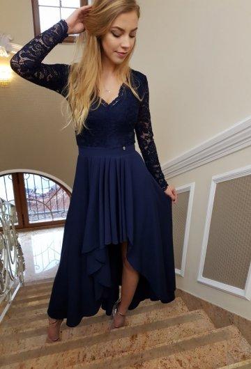 Sukienka Loren 2