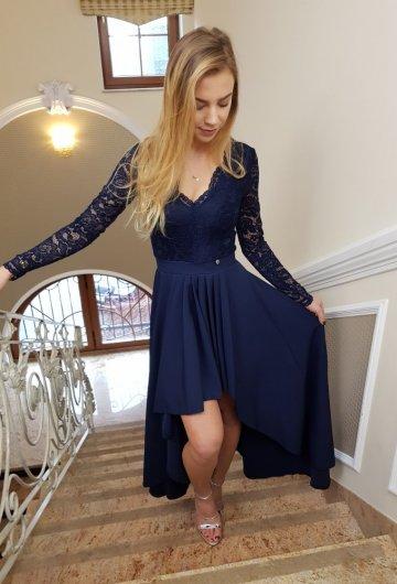 Sukienka Loren 3