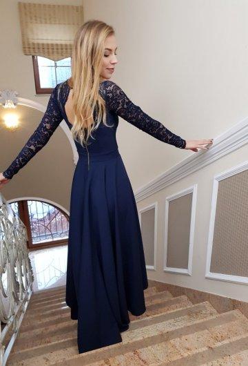 Sukienka Loren 6