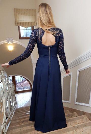 Sukienka Loren 7