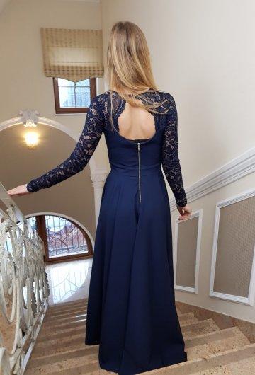 Sukienka Loren 8