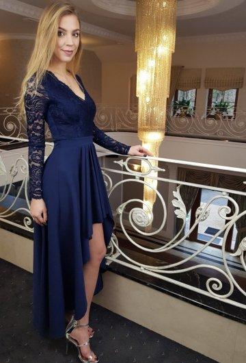 Sukienka Loren 9
