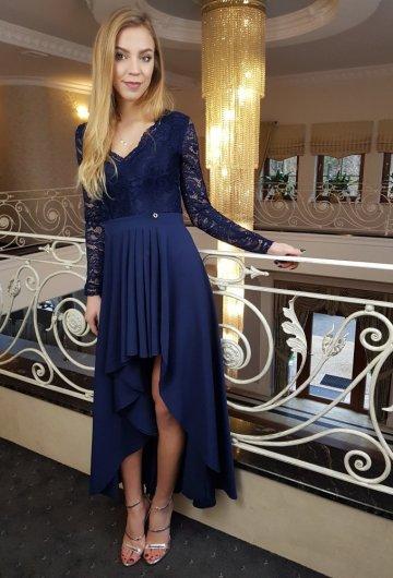 Sukienka Loren 10
