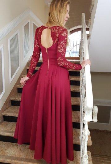 Sukienka Margaret 2