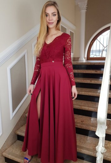Sukienka Margaret 4
