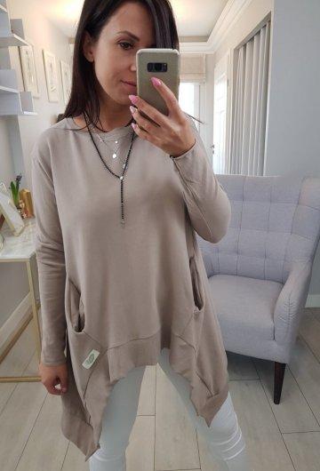 Bluza Asymetryczna 3
