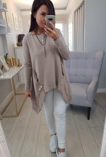 Bluza Asymetryczna 4