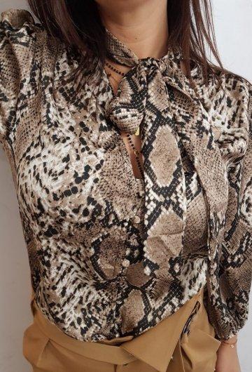 Koszula Snake