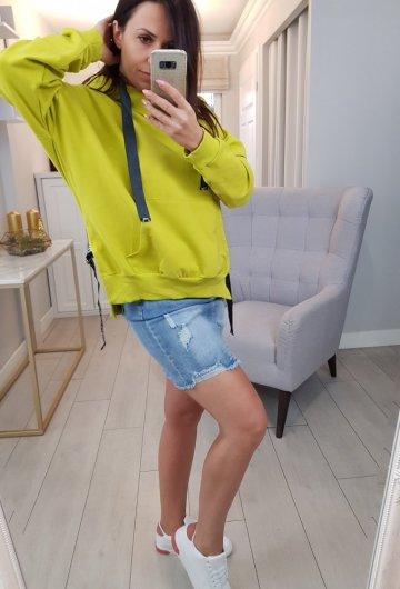 Bluza Limonka 3