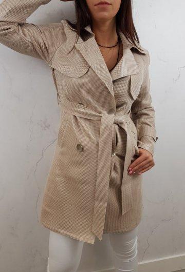 Płaszcz Exclusiv