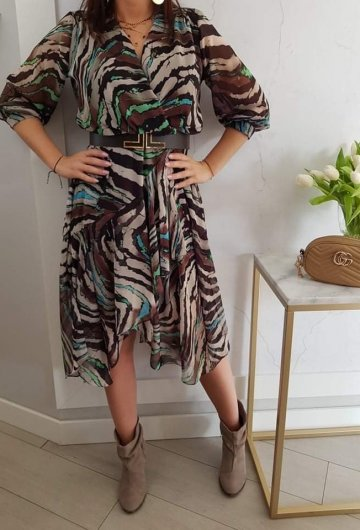 Sukienka Favori