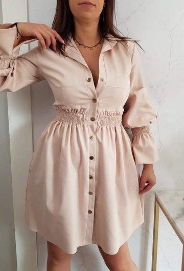 Sukienka Mersa