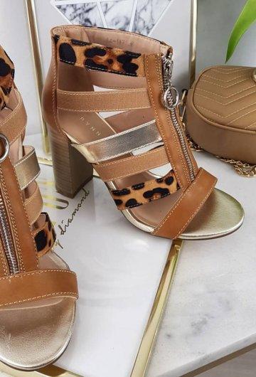 Sandałki Erynn